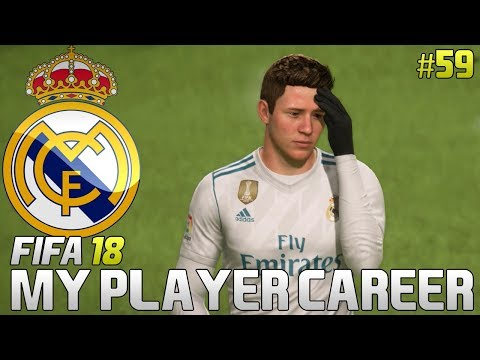 FIFA 18 Player Career Mode   Episode 59   PLAYER OF THE YEAR ANNOUNCED!
