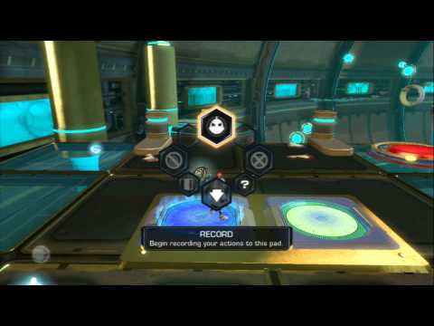 Ratchet and Clank Future A Crack in Time Review
