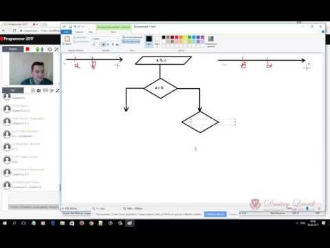Programmer 2017 - урок 3. Ветвления и циклы в javascript.