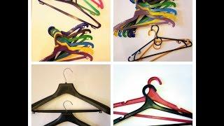 Вешалки для одежды оптом, плечики, тремпеля от производителя.(, 2017-03-23T15:50:55.000Z)