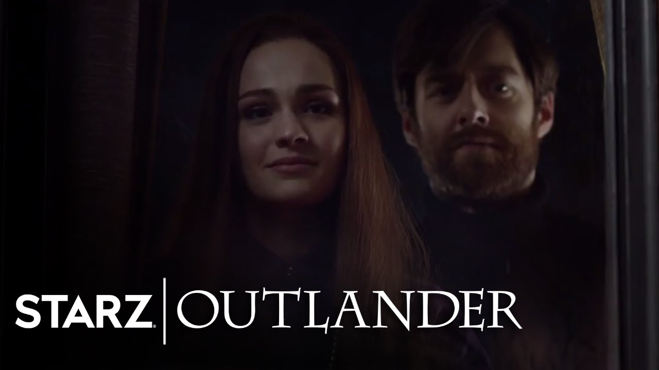 'Freedom & Whisky' Ep  5 Preview | Outlander | Season 3