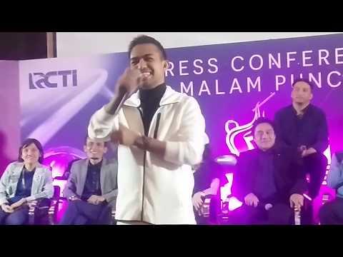 Fildan DA 4 Masuk Sebagai Salah Satu Nominator AMI Awards ke 21