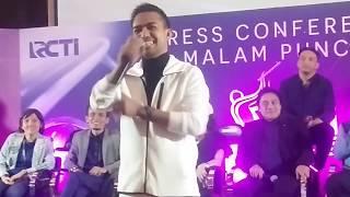 Download lagu Fildan DA 4 Masuk Sebagai Salah Satu Nominator AMI Awards ke 21 MP3
