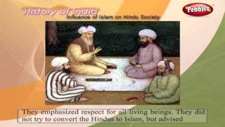 Influence of Islam | History of India in English | Indian History | History of India Documentary