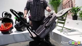 Online stroller video | 180x320