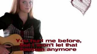 Tiffany Alvord - Unsaid (Lyrics on screen & download link)
