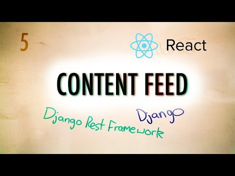 How to Fix CORS Issue with Django Rest Framework (Content Feed