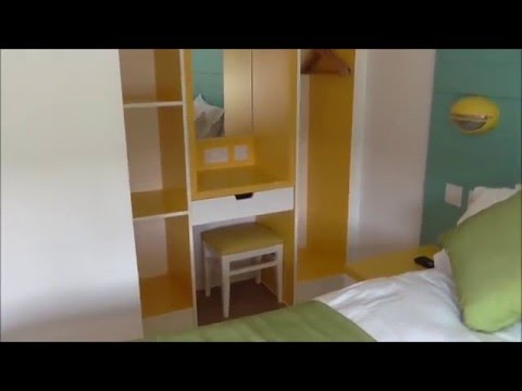 Butlins | Seaside Apartment tour | NEW at Skegness
