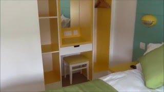 Butlins | Seaside Apartment tour | NEW at Skegness