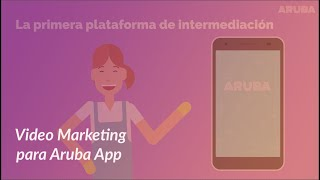 ExplicaPlay - Aruba App - Video Marketing (corto)
