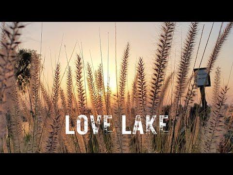 Love Lake | Sunrise | Al Marmoom Desert Conservation Reserve | Dubai | UAE
