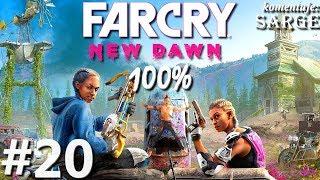 Zagrajmy w Far Cry: New Dawn PL odc. 20 - Zniszczony most