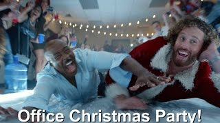 """Office Christmas Party (2016) - """"Down With OCP"""" - Paramount Pictures"""