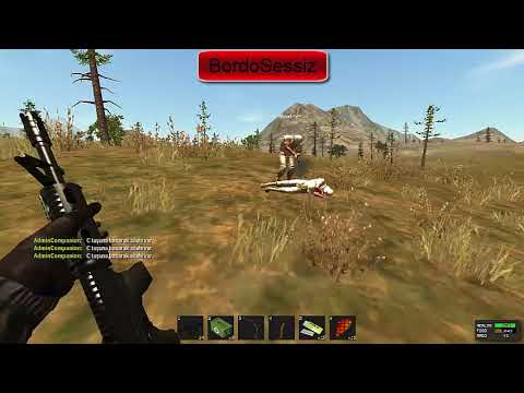 Download Rust Legacy Server 2018 Just Me MP3, MKV, MP4 - Youtube to MP3