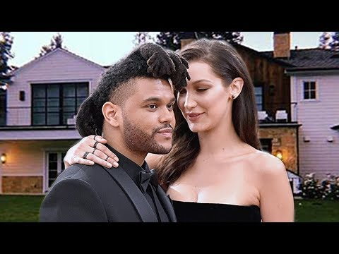 Bella Hadid Spotted VACATIONING With The Weeknd!
