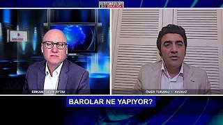AKP TÜRKİYE'SİNDE AVUKAT OLMAK-KONUK: AVUKAT ÖMER TURANLI- 14.11.2017