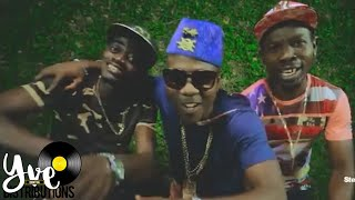 Lil Win - Obumpa ft. Flowking Stone & Top Kay (Official Video)