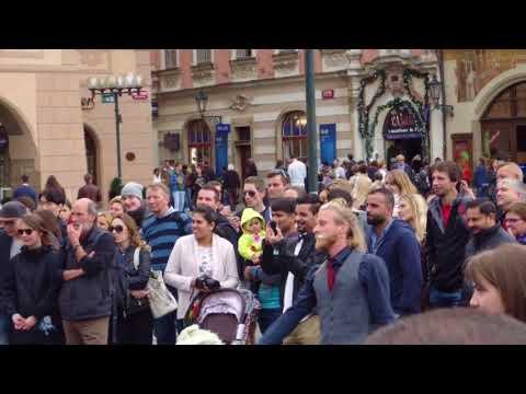 #Чехия #Прага глазами одного путешественника #CzechRepublic #Prague Through the eyes of one traveler