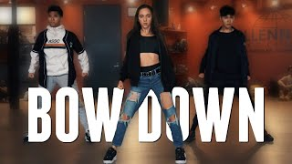 """Sean Lew & Kaycee Rice & Gabe - BEYONCE """"Bow Down"""" (Homecoming Live) - TRICI ..."""