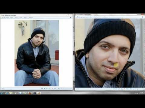 Nikon 50mm 1.8G VS 50mm 1.8D review w/ focus, bokeh & sharpness test sample pictures