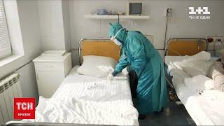 Коронавірус в Україні за останню добу захворіли понад 8 тисяч людей