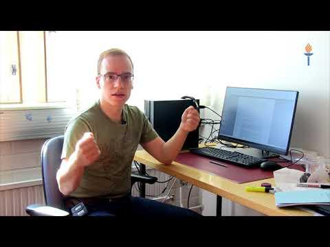 Mathematical analysis is Aleksis Koski