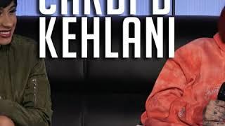 Cardi B ft Kehlani - Ring ( Kehlani Verse Only )