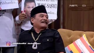 Wah! Pak RT Didemo Warga - The Best of Ini Talk Show