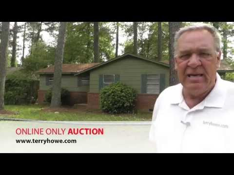 708 Crane Church Rd, Columbia, SC - Online Only Auction