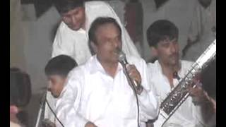 Raja Abid Hussain & Raja Nadeem - Pothwari Sher - Chakrahi - 2012 - Miti Niya Buta - P4 Final [0559]
