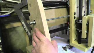 MDF Cnc Router Project Update