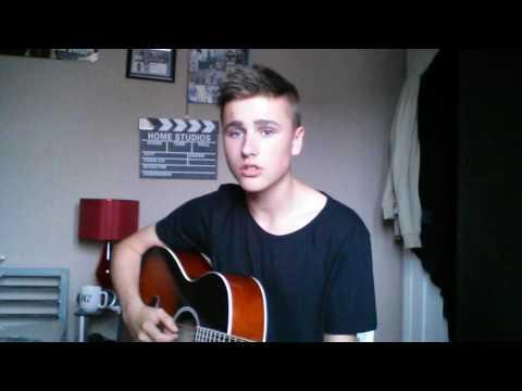 James Arthur - I'm A Liar - Cover
