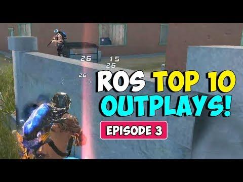 ROS Top 10