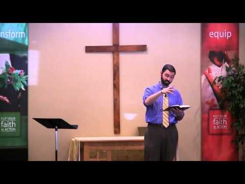 Video Sermons - 1 Corinthians 4 Verse 20 - Got Power? - New Hope Christian Chapel