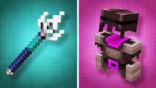 Top 10 RAREST Items in Minecraft Dungeons