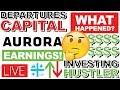 AURORA CANNABIS EARNINGS LIVE!!