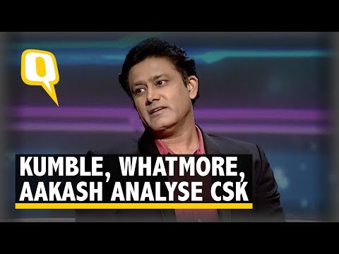 IPL Auction 2018: Kumble, Whatmore and Aakash Chopra Analyse CSK | The Quint