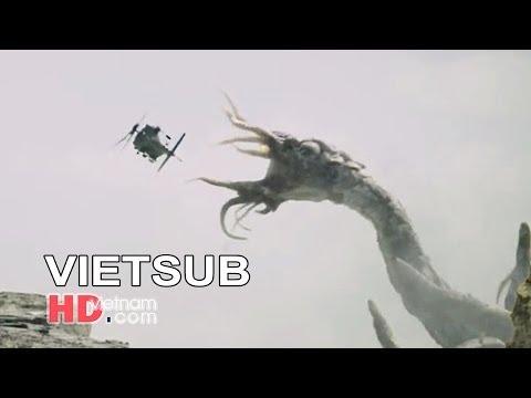 MONSTERS: DARK CONTINENT (Quái Vật 2: Lục Địa Đen) - Trailer 1 (2014) (Vietsub)