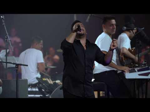 הפרויקט של רביבו – באו הצלילים | מופע קבלת שבת האנגר11 |  The Revivo Project - Live at Hangar11 TLV