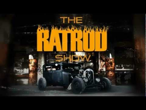 The RAT ROD SHOW Episode Two