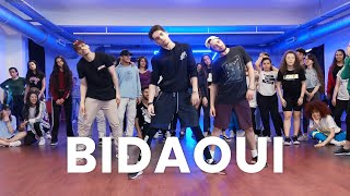 ElGrandeToto - Bidaoui | Dance Choreography