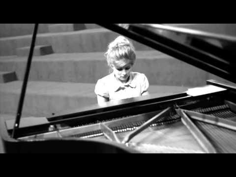 Erin Bates - The Love of God
