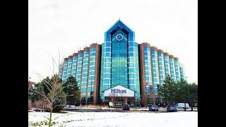 Hilton Toronto/Markham Suites Conference Centre & Spa Virtual Tour