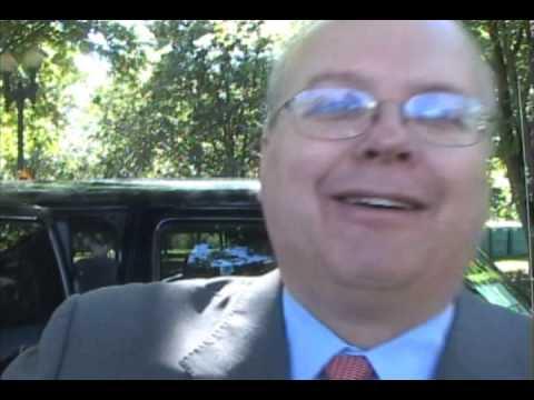 Karl Rove, I Love You | Trailer | Political Satire | Dan Butler