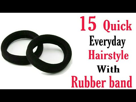 new-easy-*15*-hairstyle-for-everyday-||-hair-style-girls