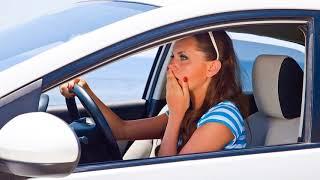 Как сесть за руль в первый раз без инструктора после получения прав