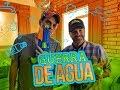 Guerra de agua, el Dr. García y Martinoli se enfrentan
