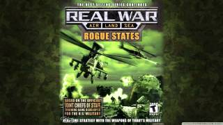 Real War Rogue States - ILA Theme