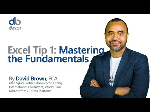 excel-tip-1:-mastering-the-fundamentals-of-becoming-an-excel-guru