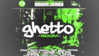 Richie Spice - Who Dat. Ghetto Riddim